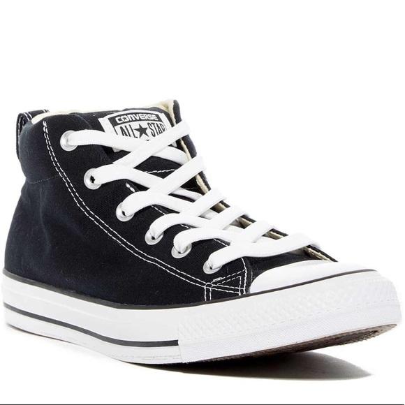 höstskor smuts billigt supersöt Converse Shoes | Chuck Taylor Mid Rise Sneaker Nwt Size 12 | Poshmark